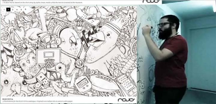 Иллюстрации Mulheres Barbadas